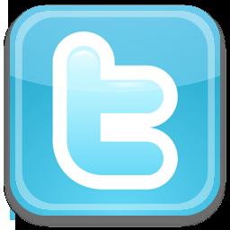 verfolge uns auf Twitter
